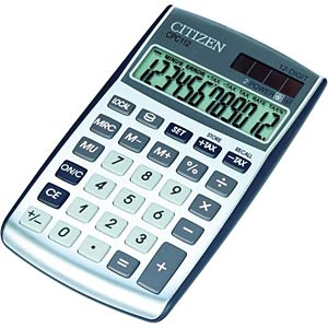 Calculator CITIZEN SYSTEMS CPC-112 WB
