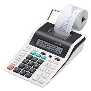 Calculator CITIZEN SYSTEMS CX-32 N