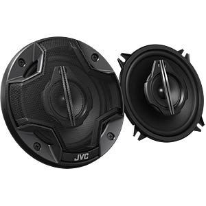 13-cm 3-way coaxial speakers JVC CS-HX539