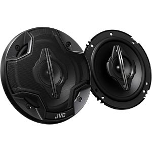 Lautsprecher, 4-Wege Koaxial, 16 cm, 350 W JVC CS-HX649