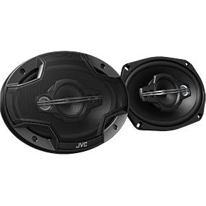 15 x 23 cm 5-weg coaxiale luidspreker JVC CS-HX6959
