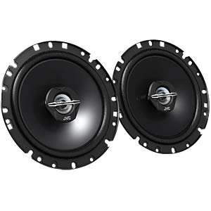17-cm (6-3/4) 2-way coaxial speakers JVC CS-J1720X