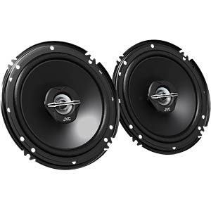 2-way 16-cm in-car speakers JVC CS-J620X