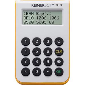 Chipkartenleser, cyberJack ONE (USB) REINER-SCT 2714101-000