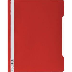 Schnellhefter, rot DURABLE 2570-03