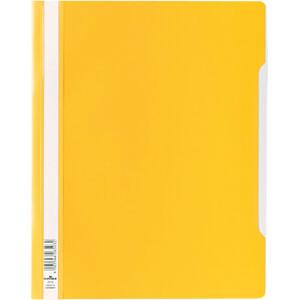 Schnellhefter, gelb DURABLE 2570-04
