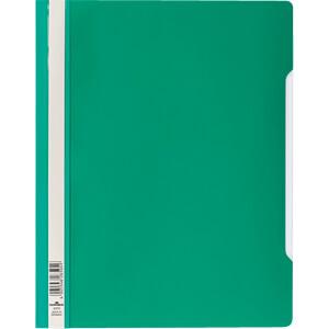 Schnellhefter, grün DURABLE 2570-05