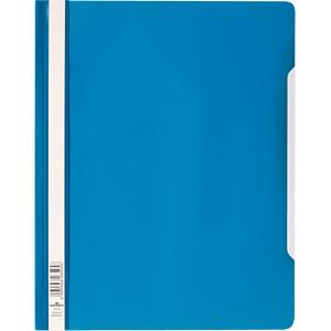Schnellhefter, blau DURABLE 2570-06