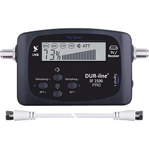 DURLINE SF2500P - Pegelmessgerät
