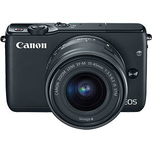 Compact system camera CANON 0584C012AA