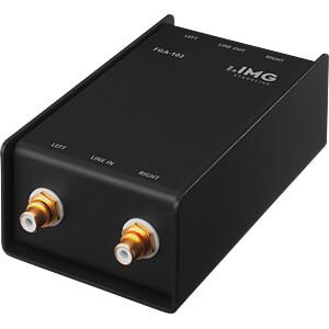 IMG FGA-102 - Professioneller Stereo-Line-Überträger