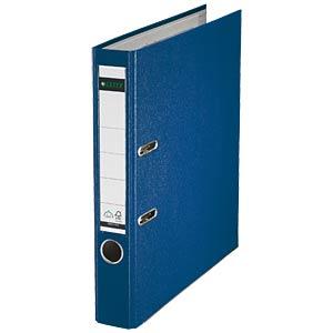 Qualitäts Ordner PP 180° A4, 50 mm, blau LEITZ 10155035