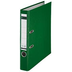 Qualitäts-Ordner PP 180° A4 / 50 mm / grün LEITZ 10155055