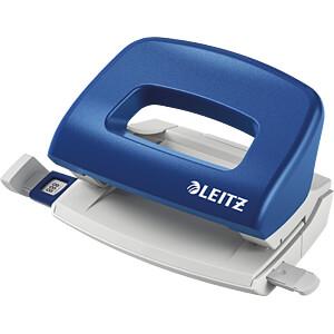 Bürolocher, bis zu 10 Batt, blau LEITZ 50580035