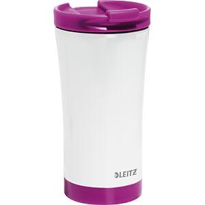 LEITZ 90140062 - Thermobecher WOW violett
