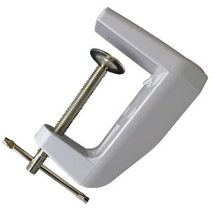 Table clamp for Fixpoint magnifying glass lamps FIXPOINT 77460