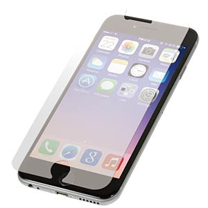 Glass screen protector for iPhone 6 Plus LOGILINK AA0071