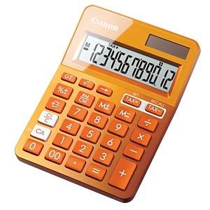 Lifestyle Mini-Tischrechner, Metallic Orange CANON 9490B004AA