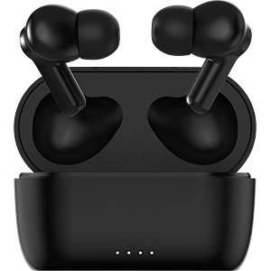 NABO T3 SW - Wireless In-Ear Heatset