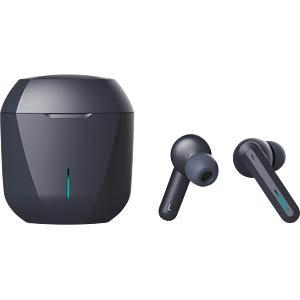 NABO SPACE - Wireless In-Ear Gamer-Heatset