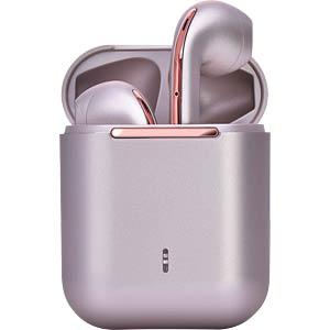NABO EARS RG - True Wireless In-Ear Heatset