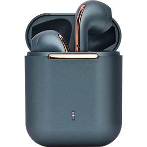 NABO EARS SG - True Wireless In-Ear Heatset