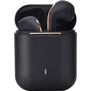 NABO EARS SW - True Wireless In-Ear Heatset