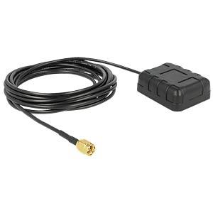 BeiDou & GPS Antenne, SMA, 3 m NAVILOCK NL-290BG