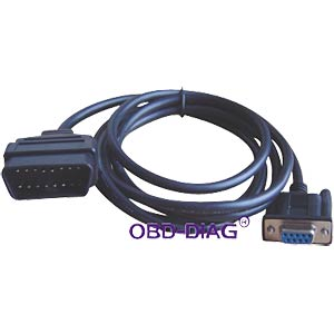 OBD2 standard cable MENGES 909500006
