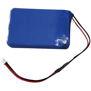 Battery for Olympia cash registers OLYMPIA 947990002