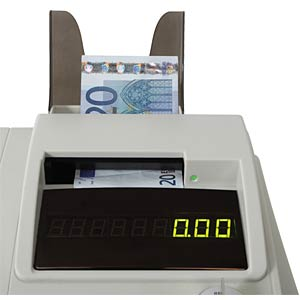 Money tester for Olympia cash registers OLYMPIA 947990003