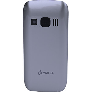 Mobiltelefon mit Großtasten OLYMPIA 2213