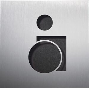 PHOS PS0601 - Piktogrammschild