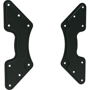 VESA-Adapter, schwarz PUREMOUNTS PM-ADAPT-C