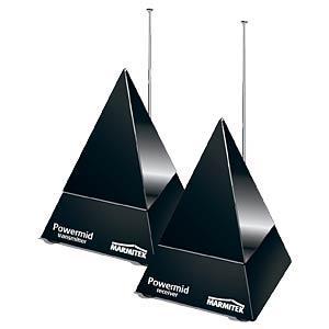 MARMITEK 08900 - MARMITEK IR-Funkübertragungssystem