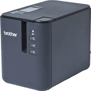PC Beschriftungsgerät, WLAN BROTHER PTP900WZG1