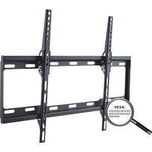TV-Wandhalterung, neigbar, 32 - 65, schwarz PUREMOUNTS PM-BT600