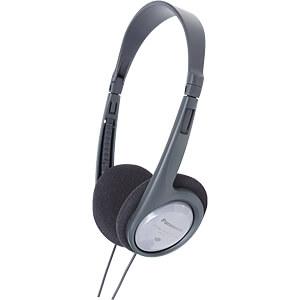 PAN RP-HT090EH - Leichtbügel-Kopfhörer