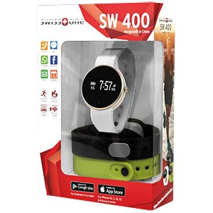 Smart-Wearable SWISSTONE 450301