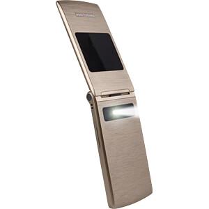 Mobile phone, dual SIM SWISSTONE 450044