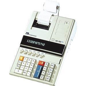 Tischrechner - druckend / anzeigend TRIUMPH-ADLER B6410301