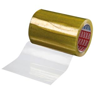 tesafilm® transparency, PP, 66 m x 130 mm TESA 04204-00251-06