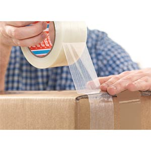 tesapack® Ultra Resistant 50 m : 25 mm TESA 45902-00000-00