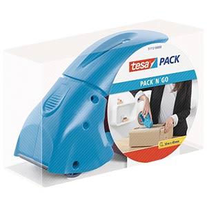 tesapack pack´n´go - blue TESA 51112-00000-00