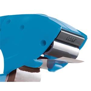 tesapack® Abroller pack´n´go, blau TESA 51112-00000-00