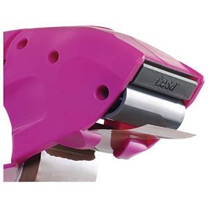 tesapack® Abroller pack´n´go, pink TESA 51113-00000-00