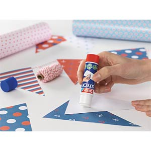 tesa® Glue Stick 20g with Nivea Creme mini TESA 57026-00202-02