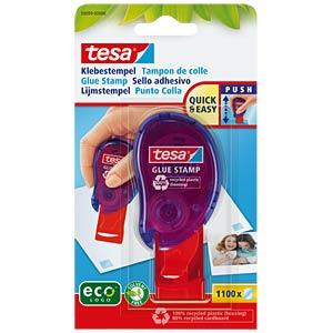 tesa® Klebestempler ecoLogo® permanent TESA 59099-00000-00