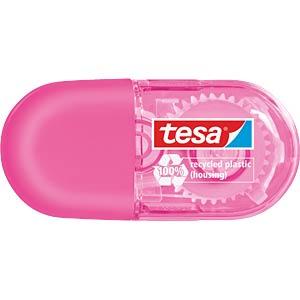 tesa® Mini Roller Korrigieren, blau und pink TESA 59817-00000-00