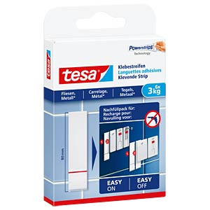 tesa® Klebestreifen TESA 77761-00000-00